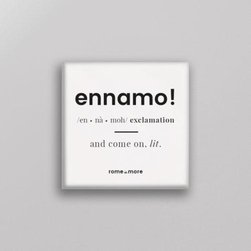 Calamita 'Ennamo'