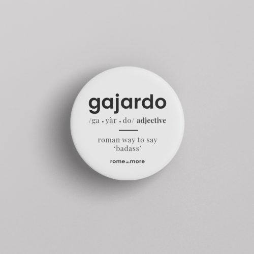 Spilla 'Gajardo'