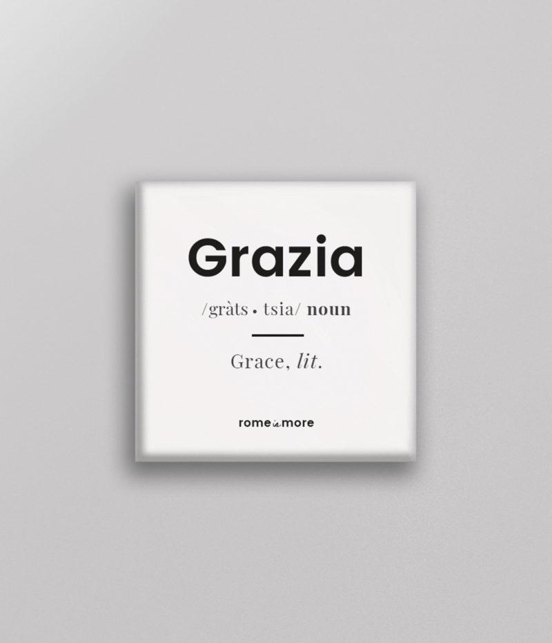 Calamita 'Grazia'