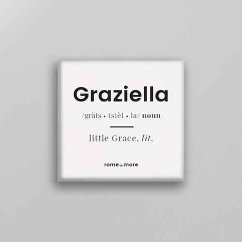 Calamita 'Graziella'